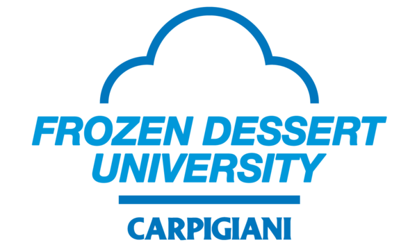 Carpigiani Ice Cream University